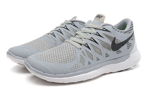 nike free 5 0 running shoes womens nike free 5 0 running shoes grey black www