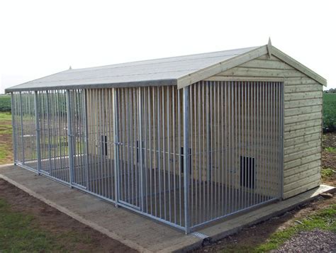 Choosing Outdoor Kennel Home Pet Care