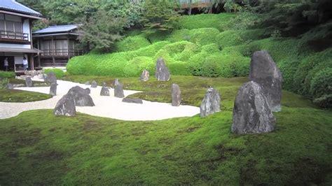 so ji sub residence komyo in a sub temple of tofuku ji the garden mirei