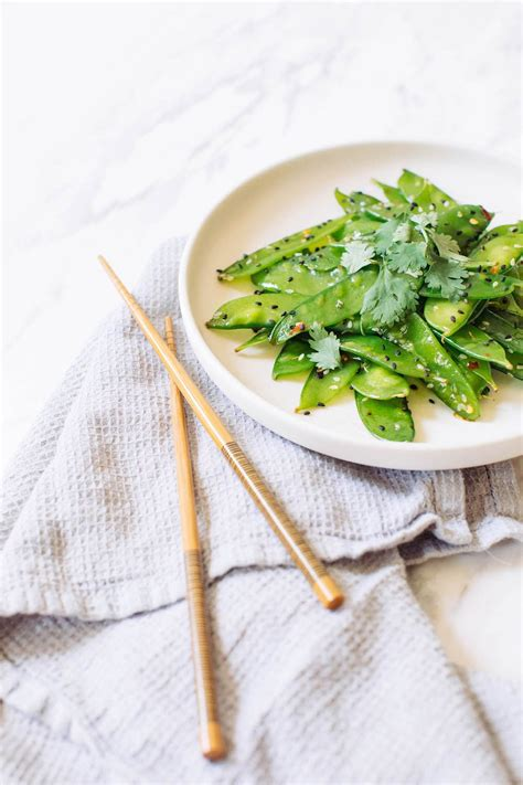 healthy fats nutrition stripped sesame snow pea salad nutrition stripped recipes