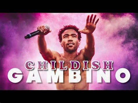 childish gambino x gon give it to ya 17 best images about videography on pinterest videos
