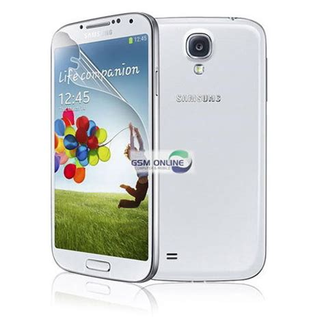 Sumo Anti Galaxy S4 Clear by Clear Anti Offers September Clasf
