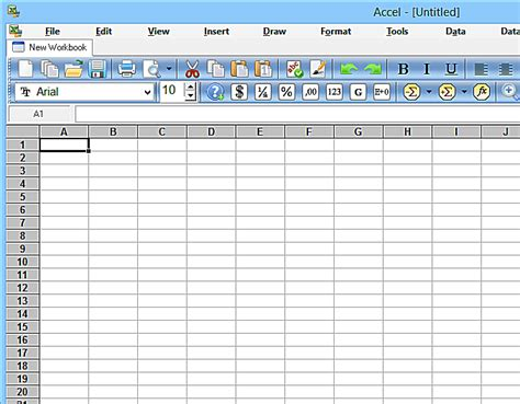 Spreadsheet Tools by 5 Free Spreadsheet Programs