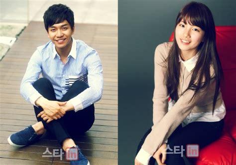 film korea terbaru mbc lee seung gi and suzy s new drama book of the house of gu