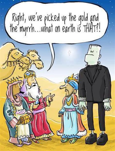 Christian Christmas Memes - funny three wise men cartoon funny dirty adult jokes