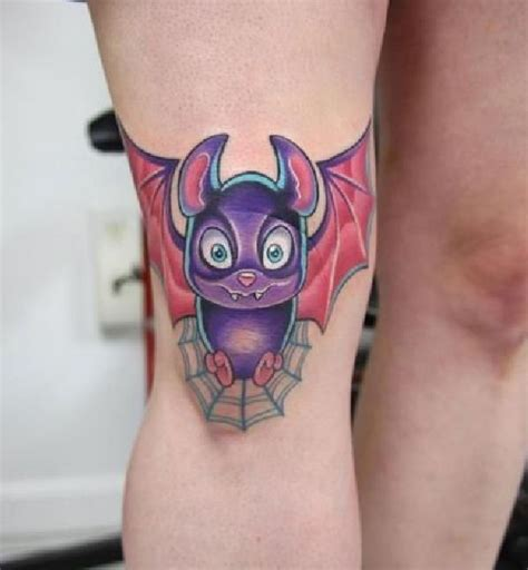 fledermaus tattoos tattoo spirit