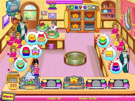 cake mania game full version for pc free download free full version cake mania