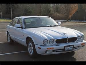 Jaguar Xj 2003 2003 Jaguar Xj Xj8 Mitula Cars