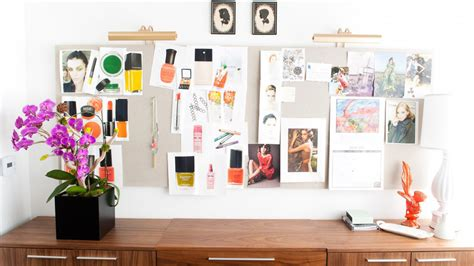 fashion design office requirements everything you need to know to feng shui your desk coveteur