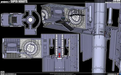 Star Wars Room by Palpatine S Throne Room 1 By Cosedimarco On Deviantart