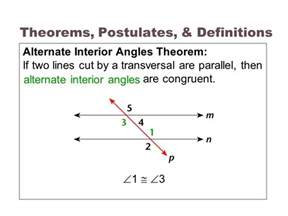 3 3 parallel lines transversals ppt