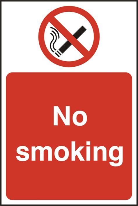 no smoking sign hawaii bss11811 no smoking sign beeswift workwear hi viz