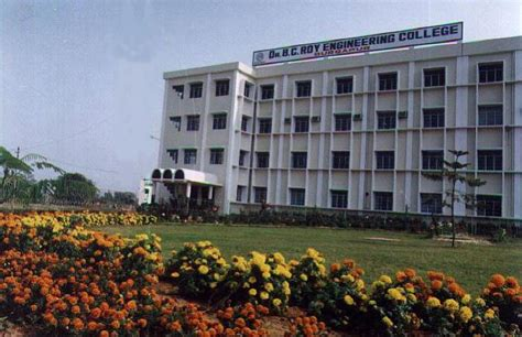 Mba Bc Roy Durgapur by Bcrec Dr B C Roy Engineering College Durgapur Durgapur