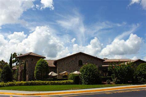 Olive Garden International Drive Orlando by Falando De Viagem Olive Garden International Drive