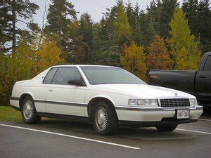 electric and cars manual 1992 cadillac eldorado free book repair manuals 1992 2002 cadillac eldorado repair ifixit