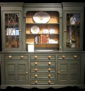 country sideboards and hutches large fancy country sideboard hutch w drawers