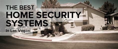 home security in las vegas