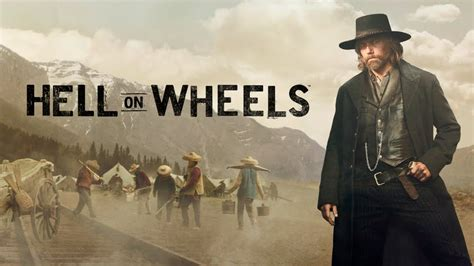 What Is The Current Season Of Hell S Kitchen by Why You Shouldn T Be Missing This Season Of Hell On Wheels