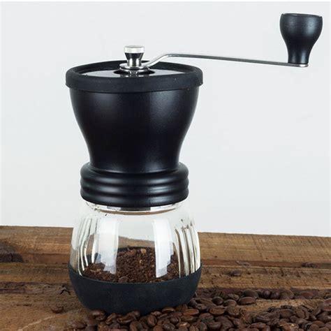 Hario Ceramic Coffee Mill Skerton hario skerton plus ceramic coffee mill cooking gizmos