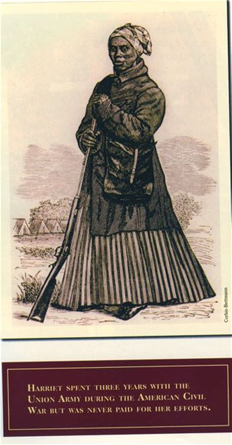 harriet tubman civil war biography remembering harriet tubman s life compliments of