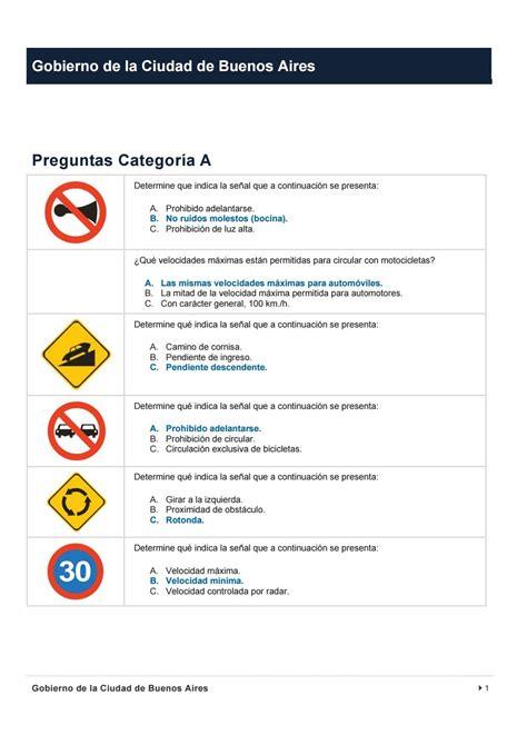 Guia Examen Licencia De Manejo Guanajuato | examen teorico licencias en guanajuato 2016 guia examen