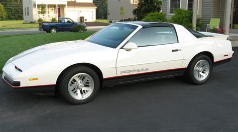 1989 Pontiac Firebird by Formula 1989 Pontiac Firebird