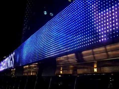 the landmark skywalks hong kong china showcase traxon