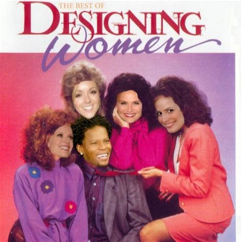 desiging women designing women official youtube