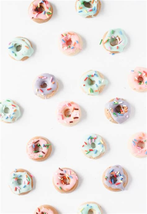 pastel donut pattern make this candy mini donuts diy pastel stitches and