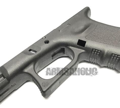 Frame Kacamata 0059 Gun 3 guns modify gen3 polymer frame for marui gk gbb series black armsaholic