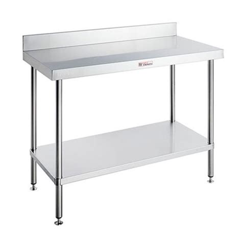 Kompor Gas For Table jual simply stainless work bench with splash back