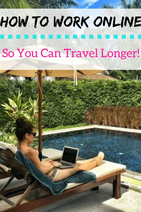 how to make illumask work longer how to work online ways to make money to travel longer