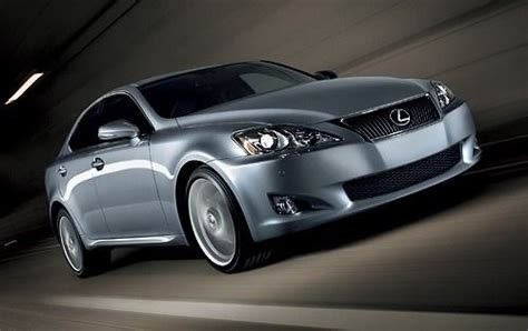 maintenance schedule for 2009 lexus is 250 openbay