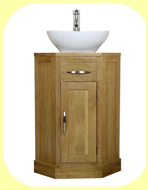 Bathroom Cabinets Corner Unit Corner Vanity Oak Corner Bathroom Vanity Unit Small