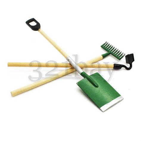 Miniature Gardening Tools miniature gardening tools for dollhouse garden 321 miniature