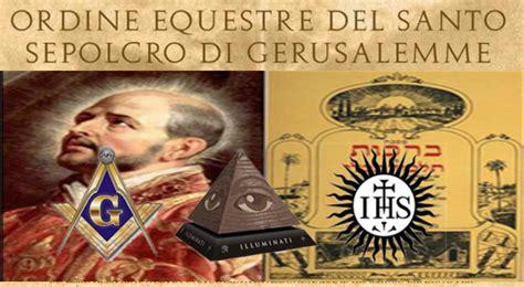 gesuiti illuminati attraverso l oltre marzo 2013