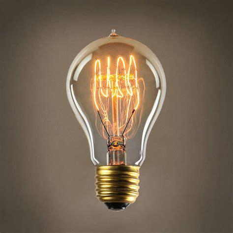 Edison Bulb Island Light Lights Home Garden Edison Bulbs Coney Island A19 Vintage Edison Bulbs 40w E26
