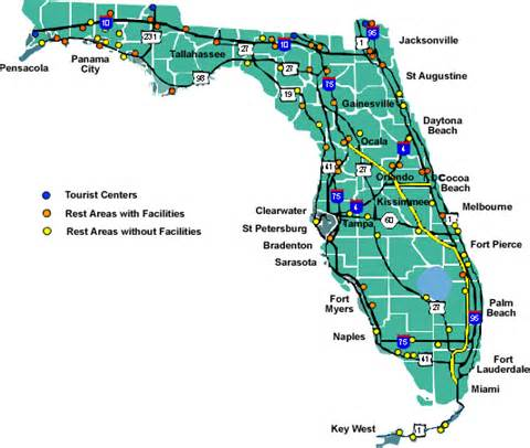 florida fly drives excellent rates for fly drives deals