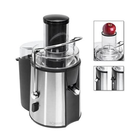 Juicer Homzace professional automatic juicer juice vegetable juice juicer bomann ae 1917 black kitchen home