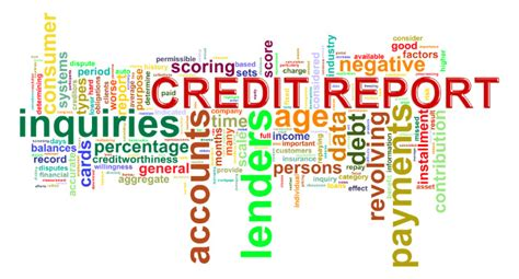 Records Credit Report What S Included In Your Credit Report When Does It Get Updated Wallethub 174