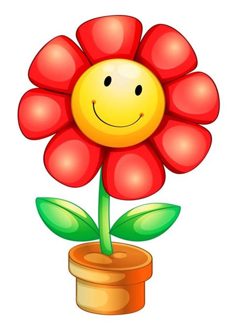 clipart flower smileys clipart sunflower pencil and in color smileys