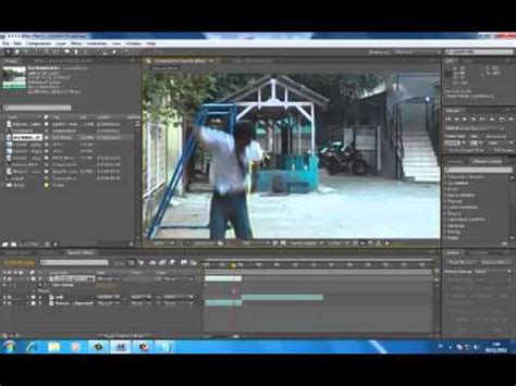 tutorial after effect cs6 bahasa indonesia tutorial pop up dengan after effect bahasa indonesia bag