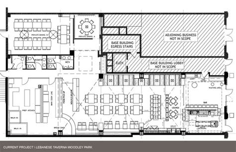 desain layout cafe restaurant concept layout design restaurant design