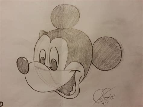 Drawing 6 Class by Disney Studios Drawing Class By Xenthea On