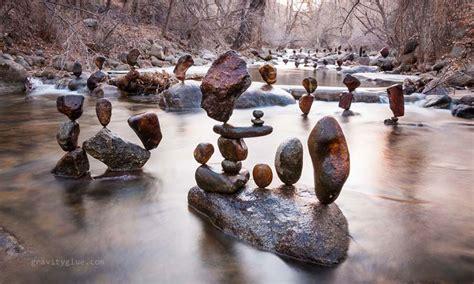 by michael grab rock balancing gravity defying stone balancing art by michael grab