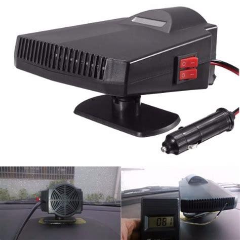 heating and cooling fan 12v 250w car heater fan demister heating cooling fan