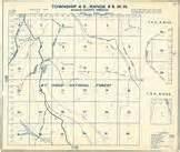 clackamas county 1951 oregon historical atlas