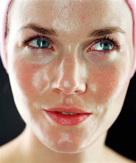 Wajah Di cara menghilangkan komedo di hidung secara alami dan aman