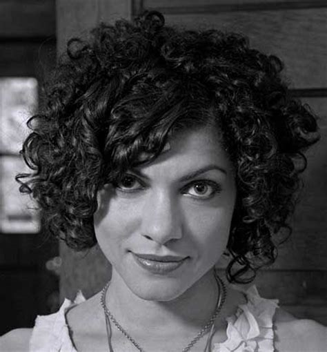 best haircut for 3b women 35 best short curly hairstyles 2013 2014 beauty