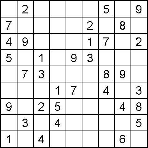 printable puzzles to do when bored free sudoku printables